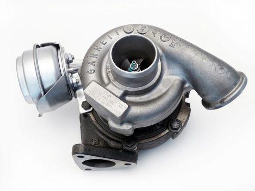 Nové turbodmychadla osobní vozy